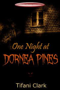DORNEA PINES COVER ebook