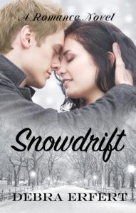 SNOWDRIFT different font