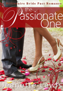 The Passionate One_FINAL