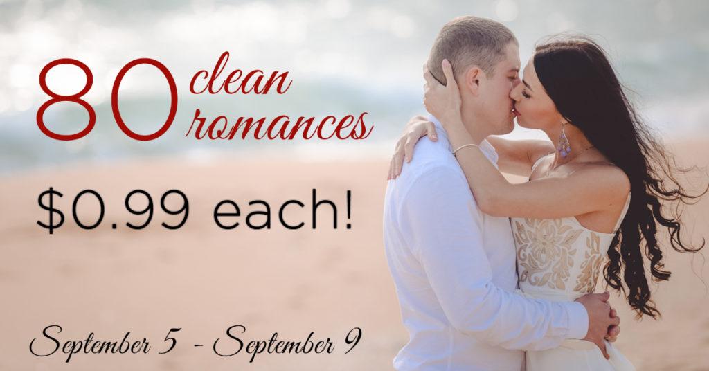 clean romance