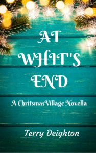 At Whit's End Kindle