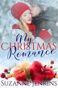 My Christmas Romance - Suzanne Jenkins