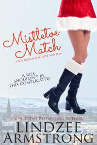 NMFL 6 Mistletoe ebook