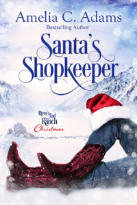 Santa'sShopkeeper