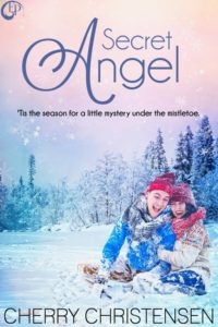Secret Angel - Logo