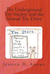 ToyDriveBookCover