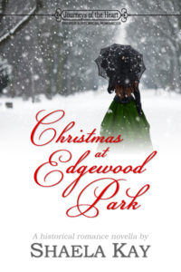 christmas at edgewood park cover